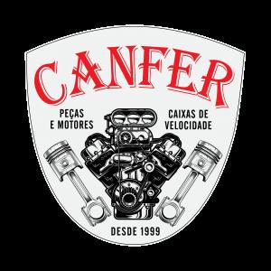 Logotipo Canfer